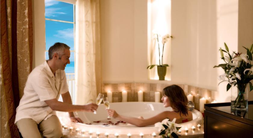 Majestic Elegance baño turbillon