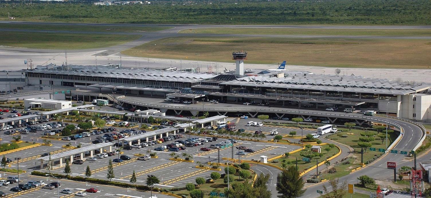 Aeropuerto de Santo Domingo, Aeropuerto de Punta Cana